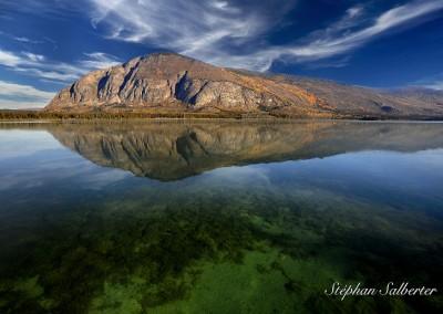 Le Lac Pine